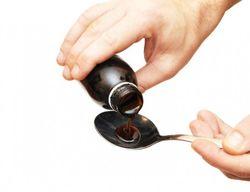 как применять сироп от кашля