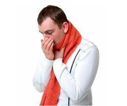 кашель лечение лазолваном