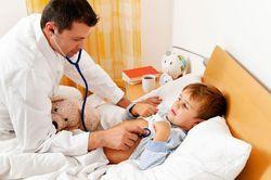 компресс для кашля ребенку