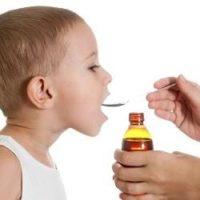 отхаркивающие препараты при сухом кашле