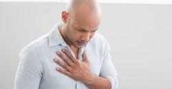 боль в груди что значит