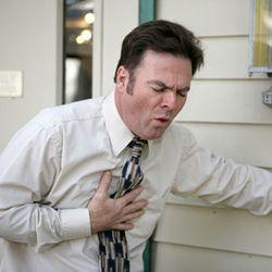 болезни дыхательной систем