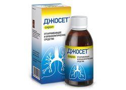 dzhoset-ili-askoril