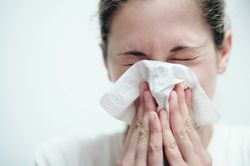 Причины воспаления миндалин