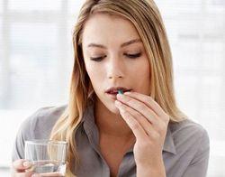 Лекарство от кашля при сухом кашле
