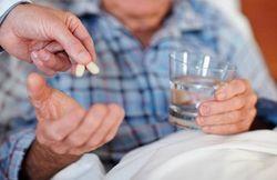 Лечение удушающего кашля