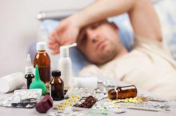 Лечение воспаленных миндалин