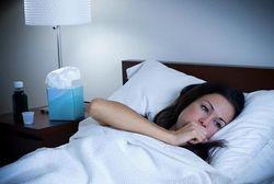 Лечение ночного кашля у взрослых