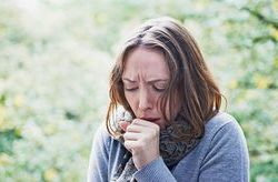 Ингаляции беродуалом при кашле