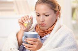 Народное лечение кашля