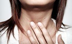 Симптомы нервного кома в горле