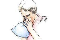 Упражнения для избавления от кома в горле