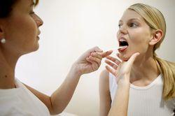 Диагностика состояния здоровья по языку