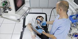 Выброс желудочного сока в гортань во время сна Советы врачей