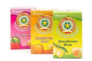 Порошки от простуды - недорогие и эффективные для взрослых и детей