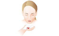 причины крови с гноем из горла