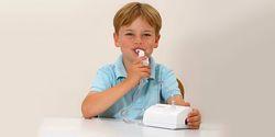 ингаляции при кашле для детей