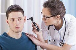 лечение ушной боли и в горле