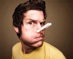 как лечить запах в горле