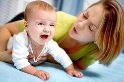 лезут зубы и кашель