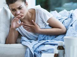 Ночной кашель
