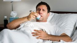 Лечение ночного кашля