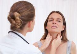 симптомы воспаления язычной миндалины