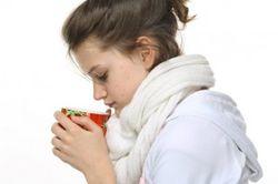 Питье при сухом кашле для разжижения мокроты