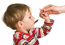Лечение длительного сухого кашля у детей