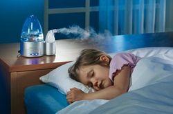 Лечение кашля перед сном у ребенка