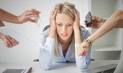Ощущение застрявшего в горле волоска вследствие нервного напряжения
