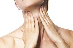 Симптомы отекшего горла